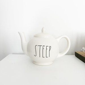 ✨ NWT Steep Tea Pot   Rae Dunn